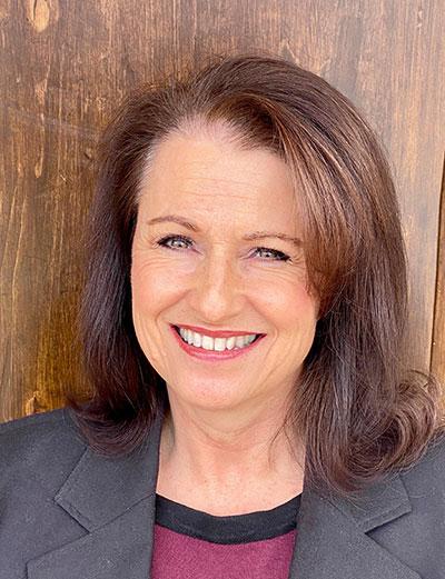 Melanie Newell